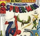 Amazing Spider-Man Annual (Volume 1)