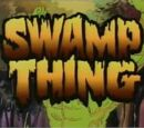 Swamp Thing (TV series)