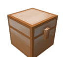 Copper Chest