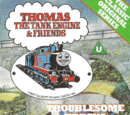 Troublesome Trucks and other stories