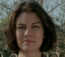Maggie Greene (TV Series)