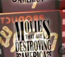Movies That Are Destroying America