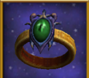 Gurtok Vivus Ring