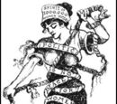 History of Women in Editorial Cartoons
