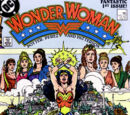 Wonder Woman (Volume 2)
