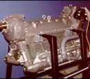 Ranger V-770 Engine