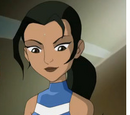 Gwendolyn Tennyson (Ben's Daughter, Ben 10,000 Timeline)