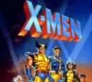 X-Men (serie animada)