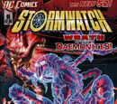 Stormwatch Vol 3 6