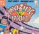 'Mazing Man Vol 1 6