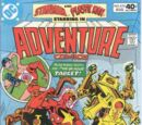 Adventure Comics Vol 1 474