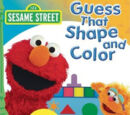 Guess That Shape and Color