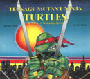 Teenage Mutant Ninja Turtles & Other Strangeness