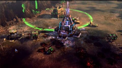 Command And Conquer 4 Tiberian Twilight (VG) (2010) - Class system trailer