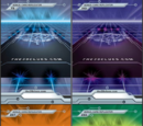 Replicator Cards