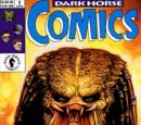 Dark Horse Comics (series)