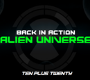 Ben 10: Alien Universe Chronology
