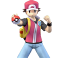 Pokémon Trainer Red