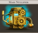 Items:Mass Nullifier