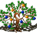 Dragonsai Gifting Tree