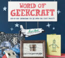World of Geekcraft gets some love at Wikia
