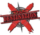 (IWE) TNA Destination X