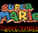 Super Mario Adventures: The Game