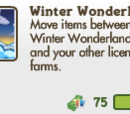Winter Wonderland (farm)