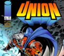 Comics:Union Vol 2