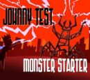 Johnny Test: Monster Starter