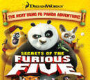 Images from Secrets of the Furious Five