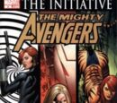 The Mighty Avengers Comics N°3