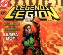 Legends of the Legion Vol 1 1