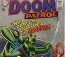 Doom Patrol Vol 1 113