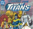 New Titans Vol 1 98