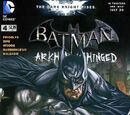 Batman: Arkham Unhinged Vol 1 4