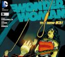 Wonder Woman Vol 4 9