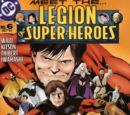 Legion of Super-Heroes Vol 5 6