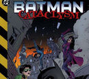 Batman: Cataclysm (Collected)