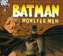 Batman and the Monster Men Vol 1 1