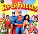 Super Friends! Vol 1 1