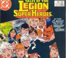 Legion of Super-Heroes Vol 2 329