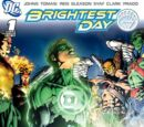 Brightest Day Vol 1 1