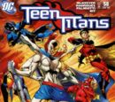 Teen Titans Vol 3 58