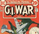 G.I. War Tales Vol 1