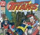 New Titans Vol 1 95