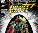 Justice Society of America Vol 3 29