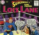 Superman's Girlfriend, Lois Lane Vol 1 8