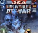 JSA: Our Worlds at War Vol 1 1