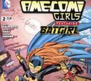 Ame-Comi Girls: Featuring Batgirl Vol 1 2